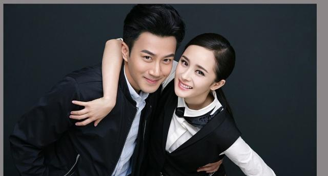Những cặp đôi 'tình sâu duyên mỏng' của làng giải trí Hoa ngữ - Ảnh 3