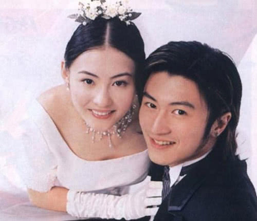 Những cặp đôi 'tình sâu duyên mỏng' của làng giải trí Hoa ngữ - Ảnh 4