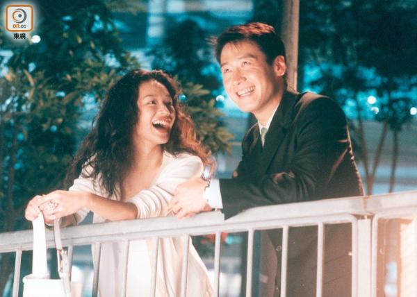 Những cặp đôi 'tình sâu duyên mỏng' của làng giải trí Hoa ngữ - Ảnh 5
