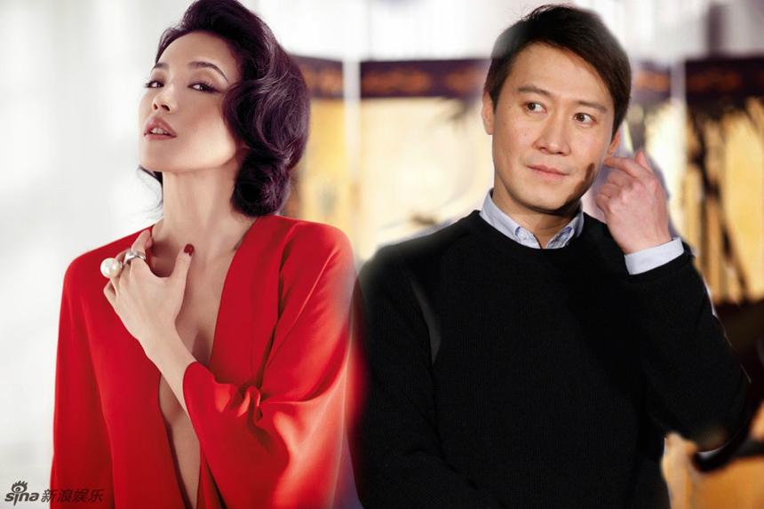 Những cặp đôi 'tình sâu duyên mỏng' của làng giải trí Hoa ngữ - Ảnh 6
