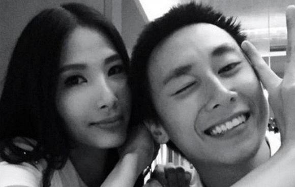 Rocker Nguyễn vừa đăng ảnh body 6 múi, Hoàng Thùy đã lập tức lên tiếng than thở - Ảnh 4