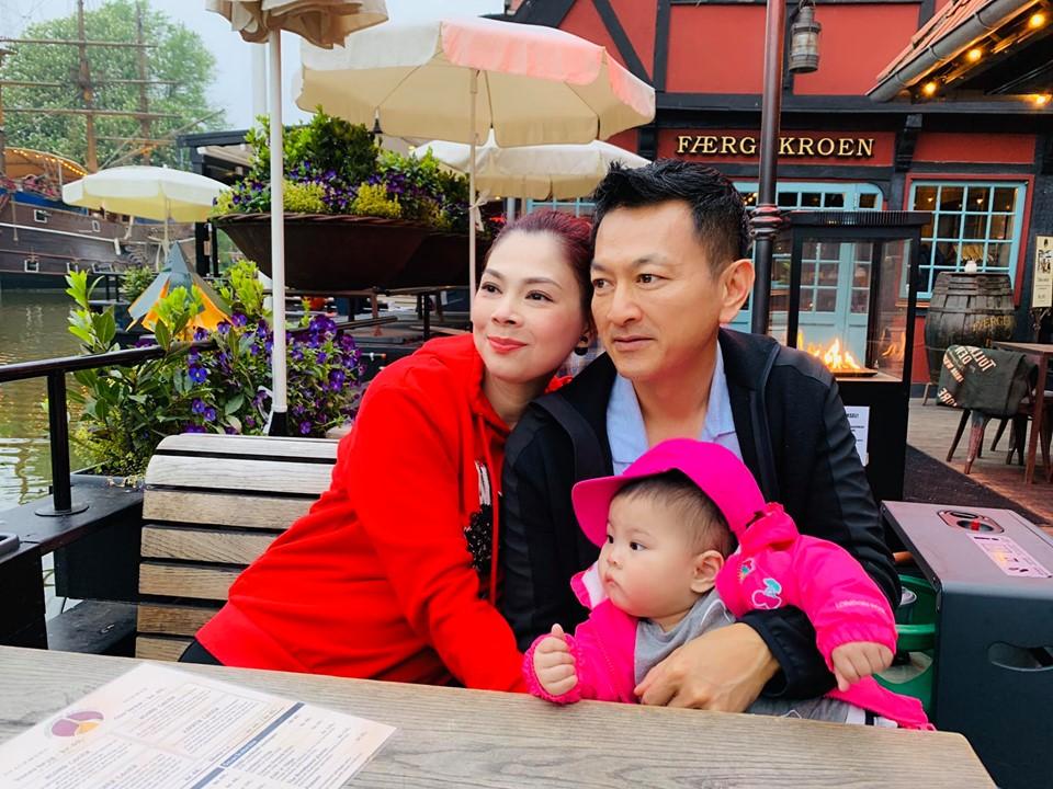 Yêu thương nuôi dưỡng từ bé, Thanh Thảo 'nước mắt lưng tròng' khi phải xa con trai nuôi - Ảnh 4