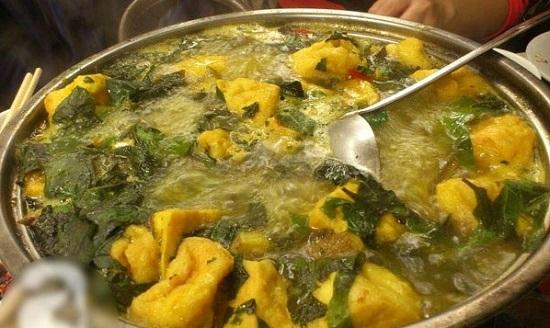 Cách làm món lươn om chuối đậu thơm ngon đậm đà - Ảnh 4
