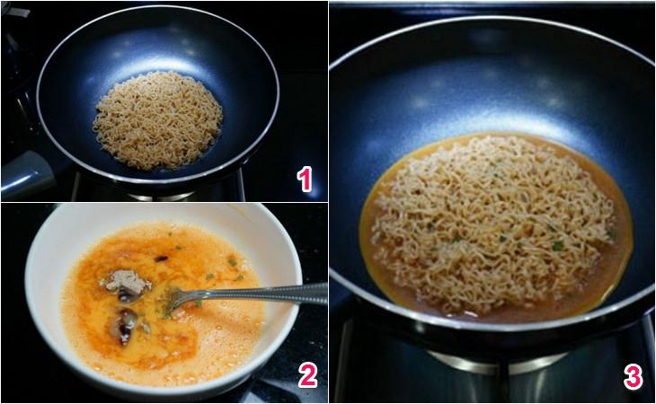 Chế biến mì gói theo cách này, đảm bảo bạn sẽ có ngay món ăn siêu ngon, ai cũng thích mê - Ảnh 3