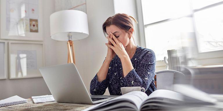 Stress sẽ tàn phá chính cơ thể bạn khủng khiếp như này nếu bạn không sớm thoát khỏi nó - Ảnh 1