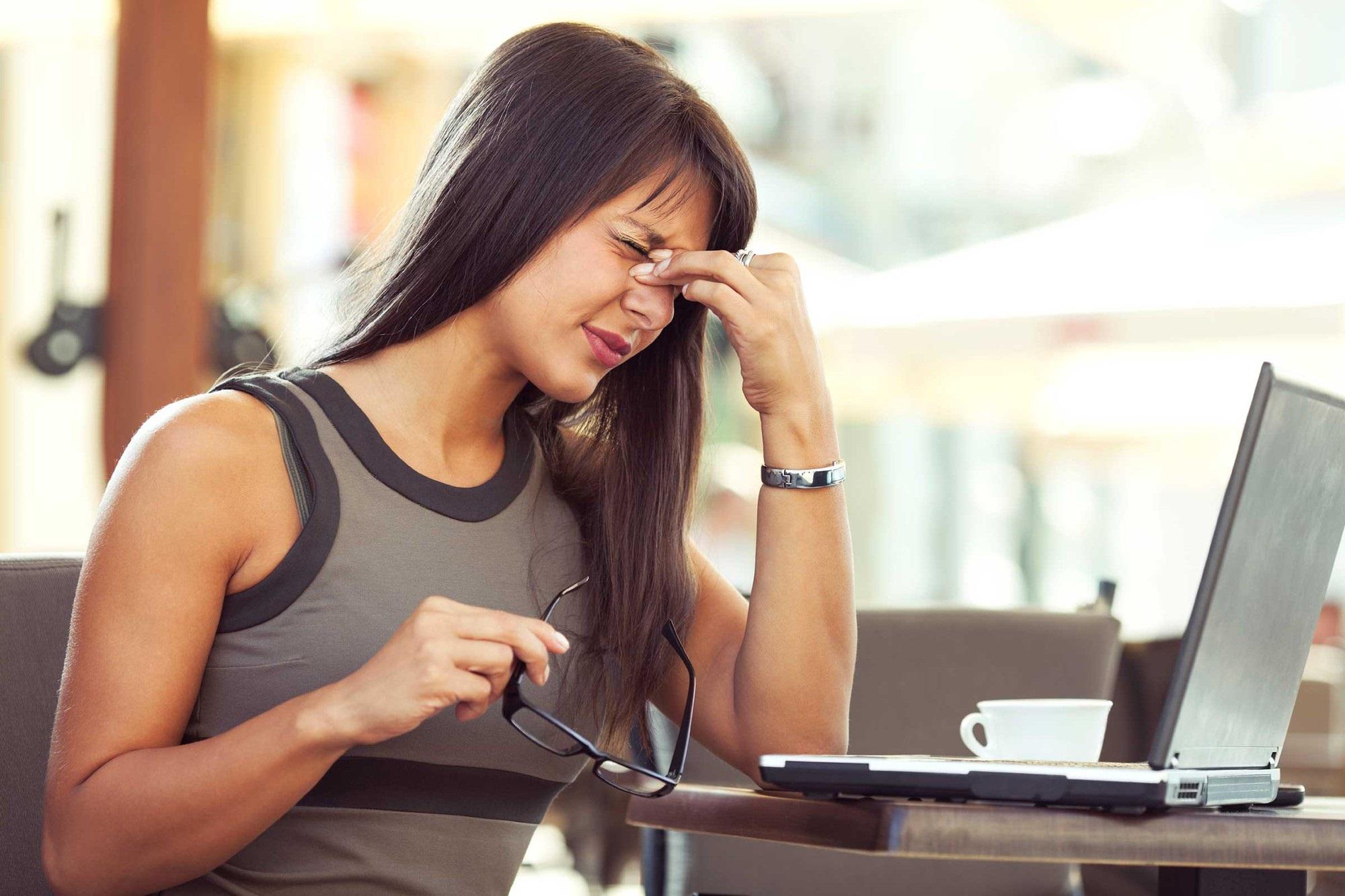 Stress sẽ tàn phá chính cơ thể bạn khủng khiếp như này nếu bạn không sớm thoát khỏi nó - Ảnh 2