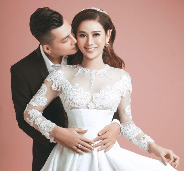"""Bị """"tố"""" """"làm màu"""" khi tổ chức đám cưới LGBT tập thể, Lâm Khánh Chi lên tiếng - Ảnh 1"""