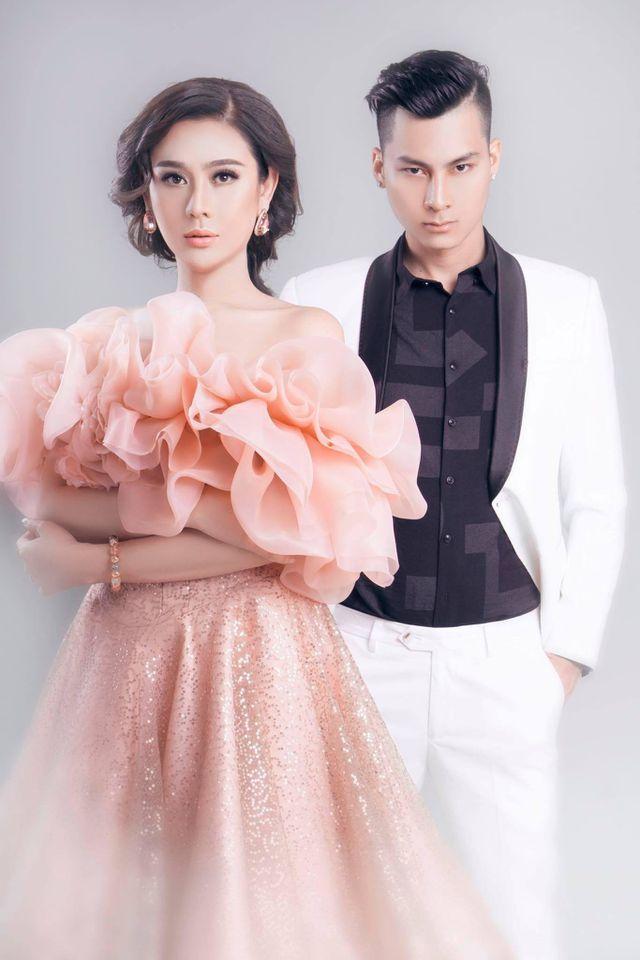 """Bị """"tố"""" """"làm màu"""" khi tổ chức đám cưới LGBT tập thể, Lâm Khánh Chi lên tiếng - Ảnh 4"""