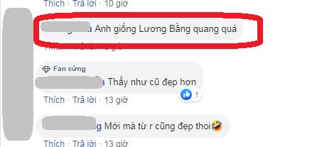 Ngắm Việt Anh lạ lẫm sau 'trùng tu' nhan sắc, dân mạng réo tên Lương Bằng Quang - Ảnh 4