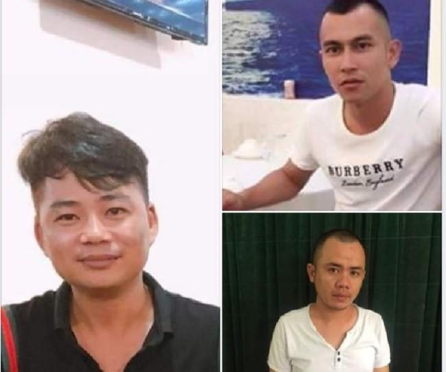 Truy nã 3 đối tượng trong nhóm côn đồ đánh hội đồng khiến 2 người nhập viện - Ảnh 1
