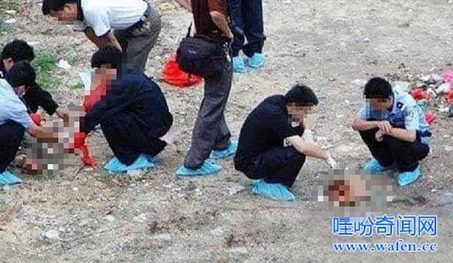 Thảm sát 3 chị em gái ở Trung Quốc: Gã hàng xóm nhẫn tâm sát hại 3 cô gái vô tội chỉ vì bế tắc trong cuộc sống với thủ đoạn dã man - Ảnh 2