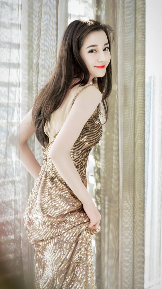 Top 5 mỹ nhân 9x đẹp nhất showbiz Hoa ngữ: Dương Tử đứng 'chót', vị trí đầu bảng đầy bất ngờ - Ảnh 3