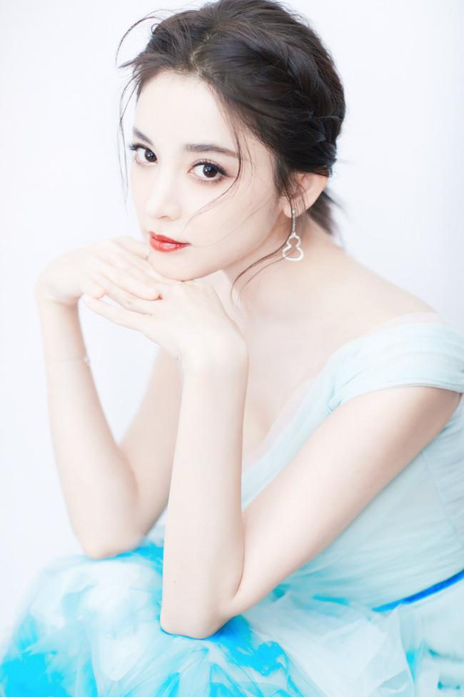 Top 5 mỹ nhân 9x đẹp nhất showbiz Hoa ngữ: Dương Tử đứng 'chót', vị trí đầu bảng đầy bất ngờ - Ảnh 5