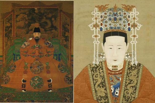Vị Hoàng đế Trung Hoa có cuộc sống hôn nhân cực 'lạ': Suốt đời một vợ một chồng bởi lý do đằng sau u ám đến cực điểm - Ảnh 1