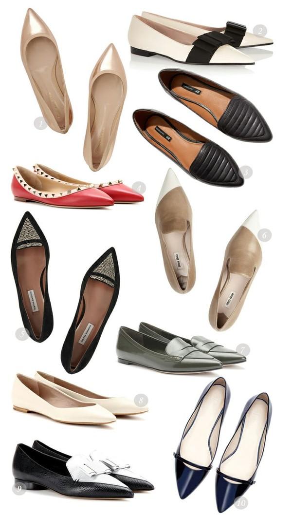 Bạn có biết 5 kiểu giày chuyên dùng ra biển? - Ảnh 3