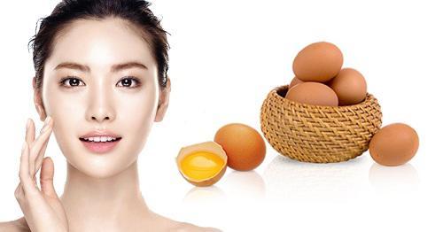 Bỏ 5000 đồng làm mặt nạ trứng gà, bạn có làn da sạch mụn, trắng không tì vết - Ảnh 1