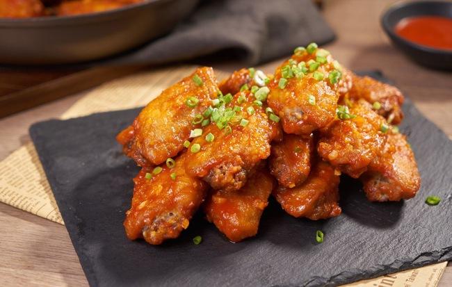 Đổi vị món cánh gà chiên quen thuộc với nước xốt kiểu Thái cực lạ miệng - Ảnh 7