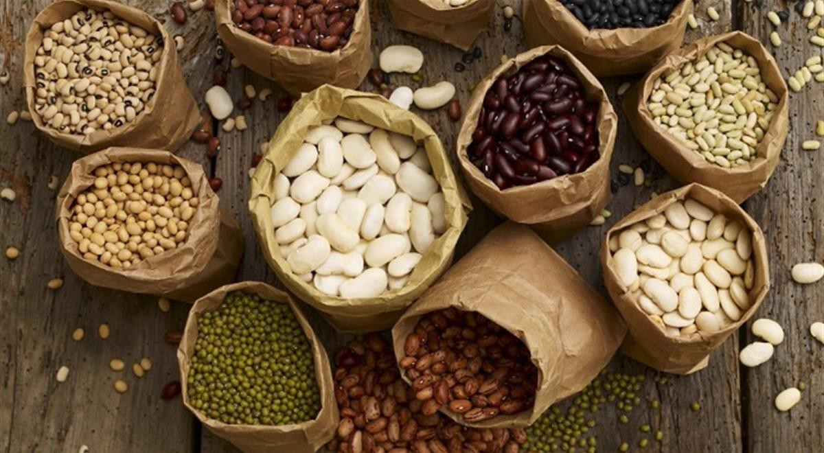 Không chỉ chuối, những thực phẩm này cũng rất tốt cho bạn khi cần bổ sung kali - Ảnh 5