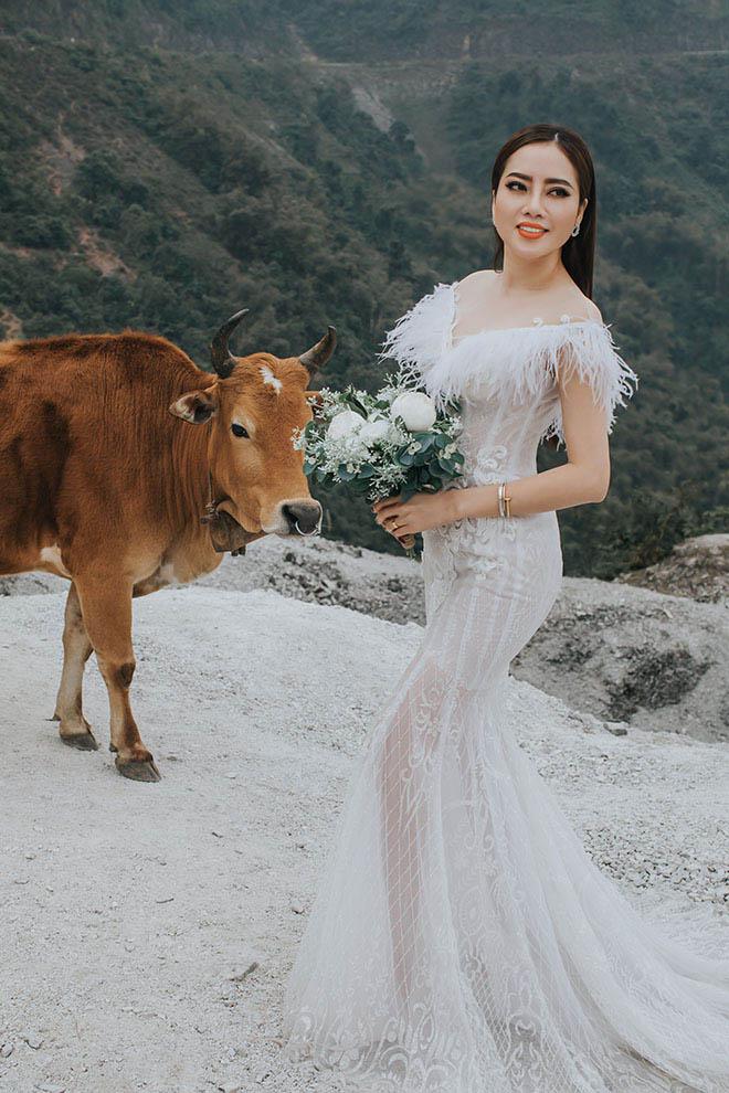 Lâm Vũ 'cưng như trứng' vợ Việt Kiều đang mang thai 8 tháng - Ảnh 2