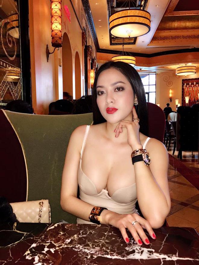 Lâm Vũ 'cưng như trứng' vợ Việt Kiều đang mang thai 8 tháng - Ảnh 10