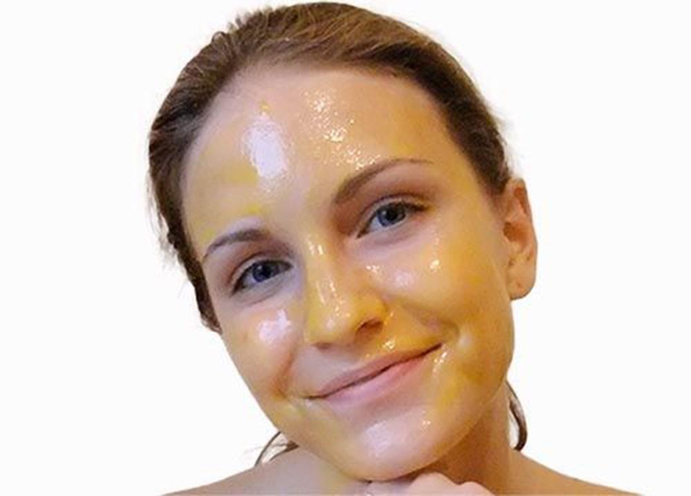 3 công thức mặt nạ tự nhiên lột sạch nhân mụn đầu đen, bụi bẩn trong lỗ chân lông giúp da trắng mịn, khỏe đẹp - Ảnh 2