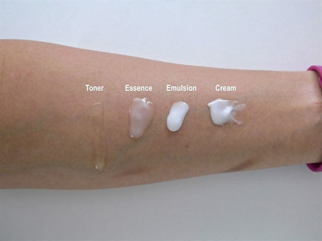Những điều cần biết về Essence - bước chăm sóc da cơ bản của phụ nữ Hàn - Ảnh 2