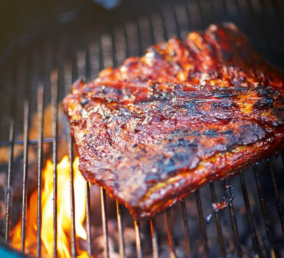 Những thói quen ăn thịt gây nguy hại sức khoẻ cần thay đổi ngay từ hôm nay - Ảnh 2