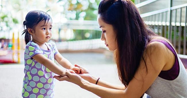 3 hình phạt bố mẹ thường xuyên áp dụng nhưng làm tổn thương con cả đời - Ảnh 3