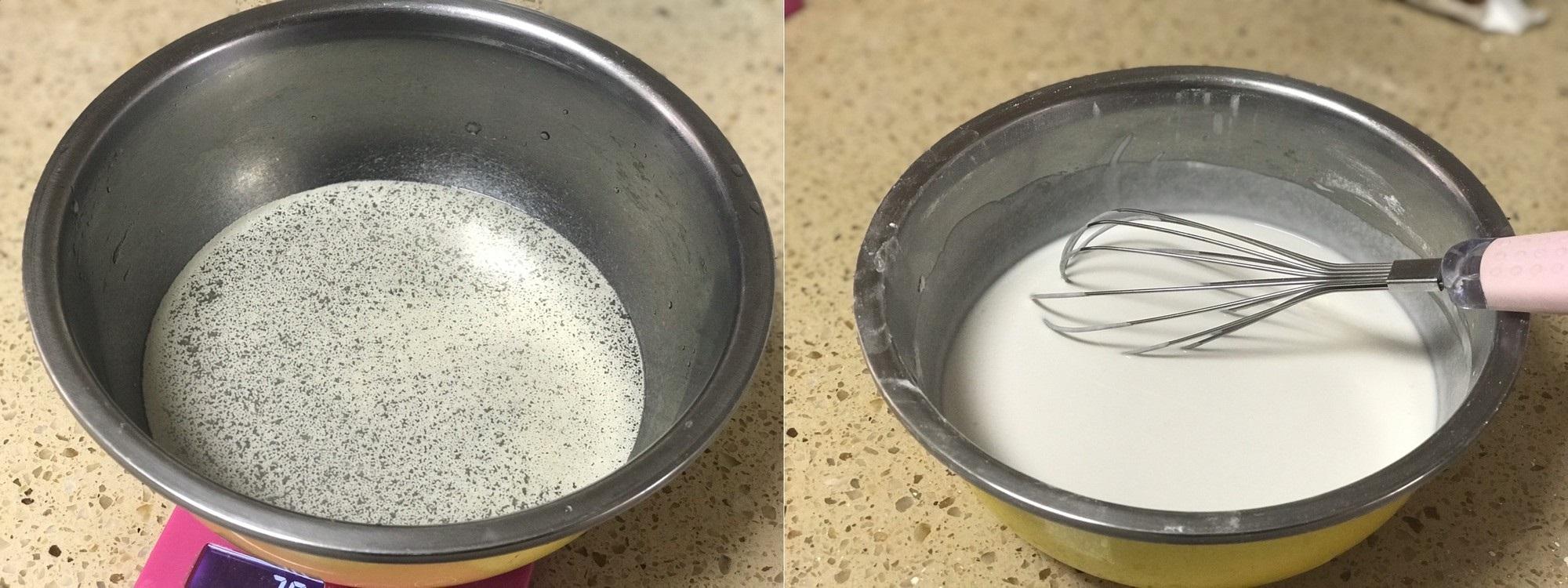 Có món bánh gạo hấp mềm ngon đến ngỡ ngàng, bạn thử mà không mê mới lạ! - Ảnh 1