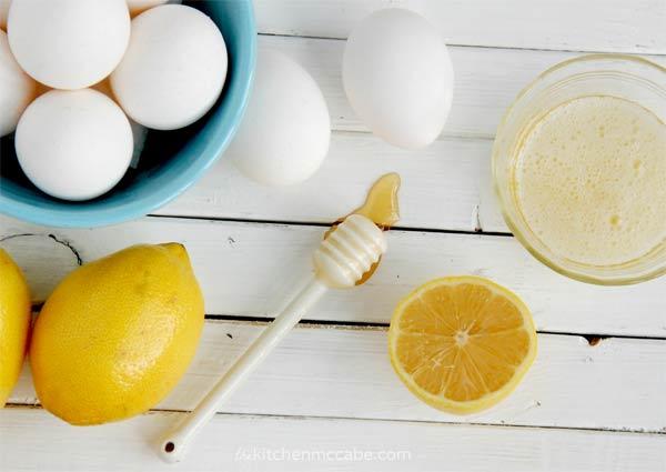 Bôi lòng trắng trứng lên da 20 phút tuần 1 lần và điều kỳ diệu sẽ đến với da bạn - Ảnh 3