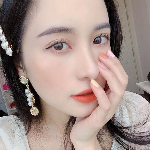 Châu Bùi vừa tìm ra cách kẻ eyeliner hoàn hảo và đây cũng là chiêu kẻ mắt sinh ra dành cho con gái Việt - Ảnh 5