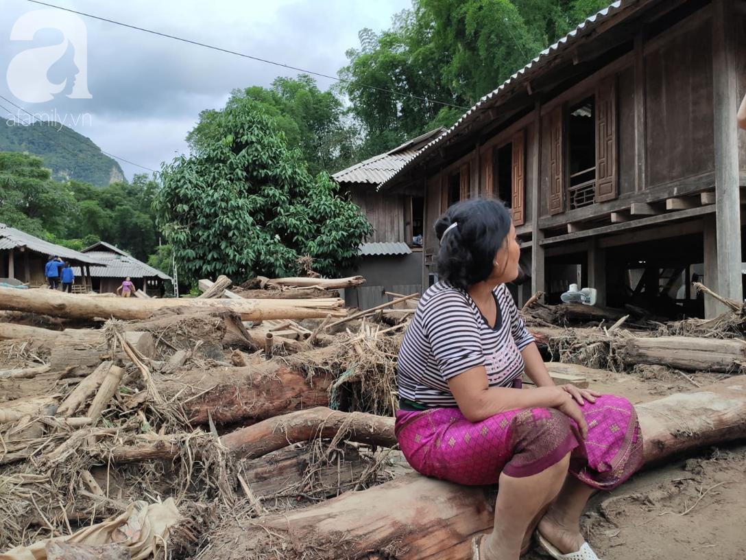 Sau hoàn lưu bão số 3 đã có 10 người tử vong, 11 người mất tích, Hà Nội bắt đầu quay lại nắng nóng - Ảnh 5