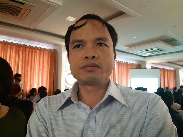 Cảnh báo tình trạng 'con giống' của đàn ông Việt đang rất thiếu và ngày càng yếu - Ảnh 1