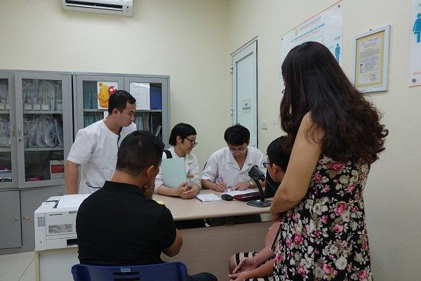 Cảnh báo tình trạng 'con giống' của đàn ông Việt đang rất thiếu và ngày càng yếu - Ảnh 2