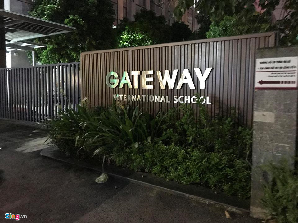 Ngày cuối của bé trai tử vong trên ôtô đưa đón của trường Gateway - Ảnh 1