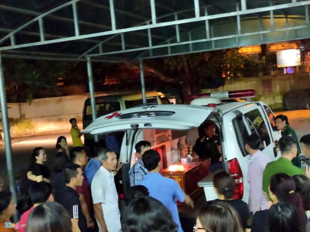 Ngày cuối của bé trai tử vong trên ôtô đưa đón của trường Gateway - Ảnh 2