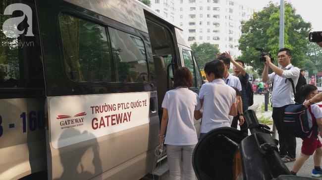 Nhiều phụ huynh trường Gateway lên tiếng: Dù có là ngôi trường chất lượng tốt, nhưng để bé trai 6 tuổi chết là không thể chấp nhận! - Ảnh 6