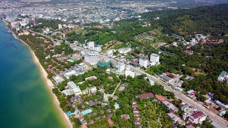 Phú Quốc xin dừng quy hoạch đặc khu: Nhà đầu tư BĐS nhỏ lẻ 'choáng váng' - Ảnh 1
