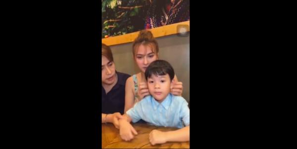 Sao Việt bức xúc về đoạn clip nghi Kin Nguyễn bạo hành con trai riêng Thu Thủy: Gắt nhất là Khắc Việt nhưng Xuân Lan mới thật sự thâm thuý - Ảnh 1