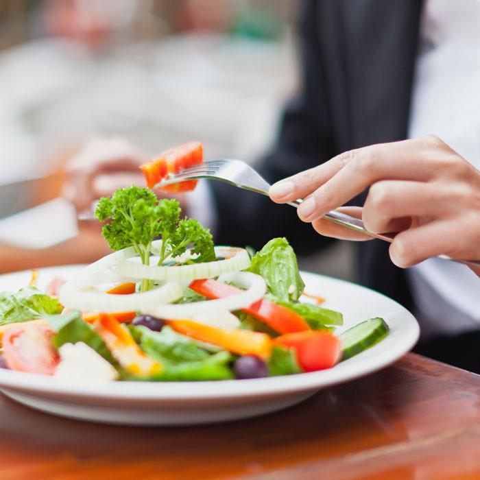 6 lời khuyên ăn uống lành mạnh mà dân văn phòng không nên bỏ qua - Ảnh 6