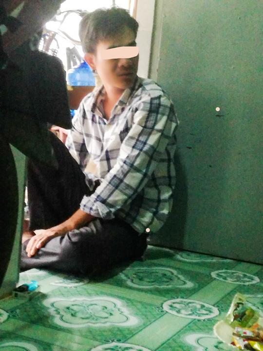 Bé gái 10 tuổi bị người tình của mẹ và 3 người đàn ông khác xâm hại nhiều lần: Lời kể nhói lòng - Ảnh 1