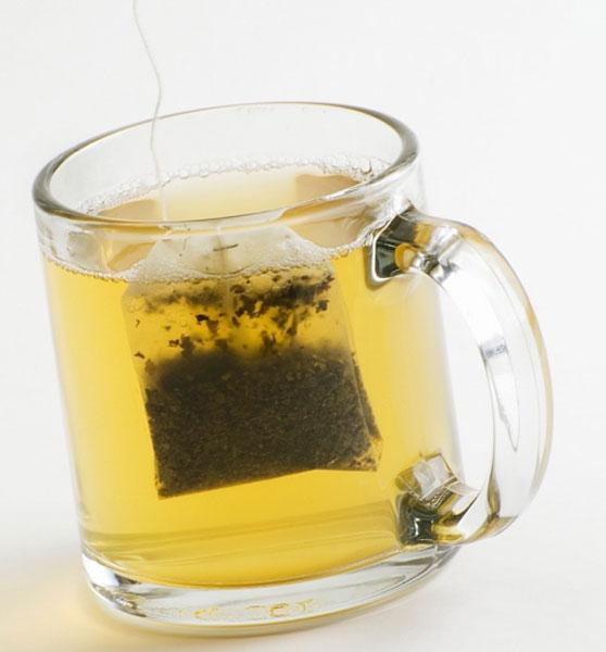 Đừng vứt túi trà sau khi uống nữa vì đây là nguyên liệu làm đẹp da mặt, mái tóc tuyệt vời - Ảnh 4