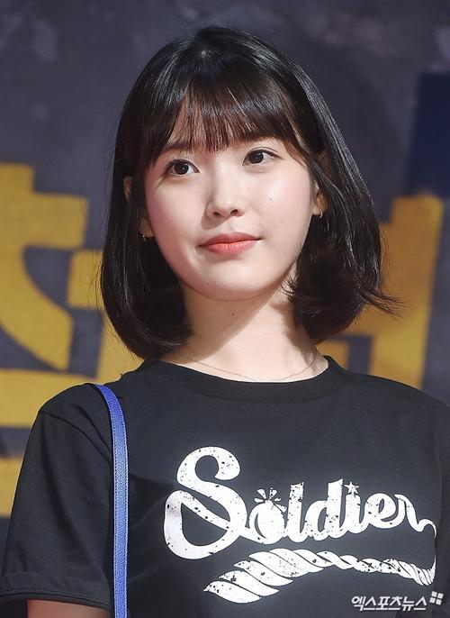 """""""Em gái quốc dân Hàn Quốc' làm mặt nhỏ bằng nước lọc - Ảnh 4"""