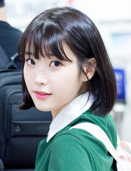 """""""Em gái quốc dân Hàn Quốc' làm mặt nhỏ bằng nước lọc - Ảnh 6"""