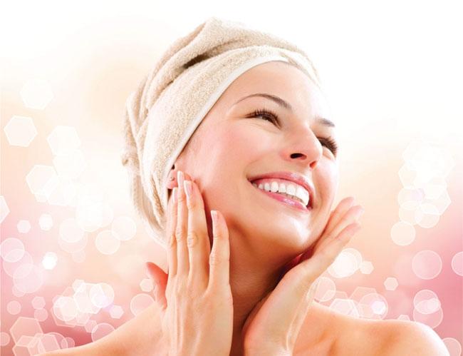 Làn da giảm nếp nhăn chỉ với 5 phút massage mỗi ngày - Ảnh 1