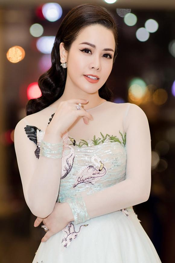 Nhật Kim Anh: 'Có thời gian tôi như bị trầm cảm, cảm thấy ai cũng ghét bỏ mình' - Ảnh 3