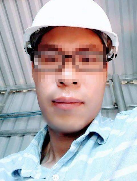 Kỹ sư xây dựng Hà Nội gặp nạn khi công tác ở đảo trong Nam, vợ nghẹn ngào hiến tạng chồng cứu 4 người xa lạ - Ảnh 1