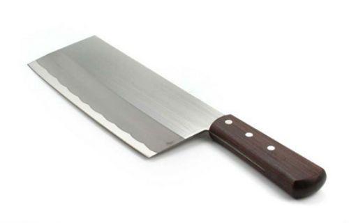 Dùng dao lâu bị cùn rỉ, chỉ cần 3 thứ này dao sắc lẹm sáng bóng thái gì đứt đấy - Ảnh 1