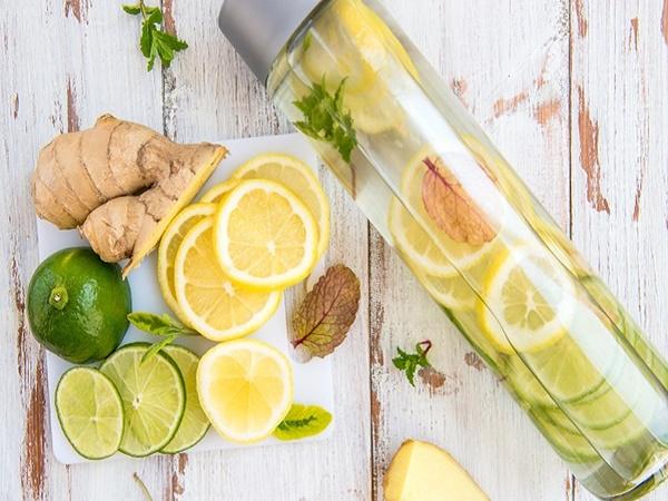 Những loại nước nên uống ngay sau khi ngủ dậy để thải độc giúp cơ thể luôn mạnh khoẻ - Ảnh 1