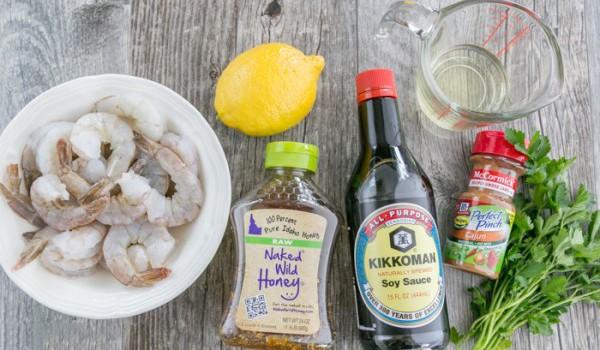 Món ngon cuối tuần: Tôm nướng mật ong thơm lừng góc bếp - Ảnh 2
